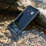 4smarts Waterproof Case Active Pro NAUTILUS - ударо и водоустойчив калъф за Samsung Galaxy S9 Plus (черен) 8