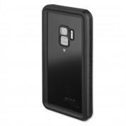4smarts Waterproof Case Active Pro NAUTILUS - ударо и водоустойчив калъф за Samsung Galaxy S9 Plus (черен) 2