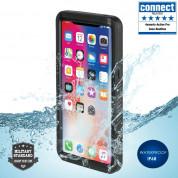 4smarts Waterproof Case Active Pro NAUTILUS - ударо и водоустойчив калъф за Samsung Galaxy S9 Plus (черен)