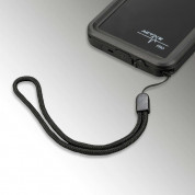 4smarts Waterproof Case Active Pro NAUTILUS - ударо и водоустойчив калъф за Samsung Galaxy S9 Plus (черен) 4