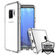 Prodigee Safetee Pure Case for Samsung Galaxy S9 (clear)