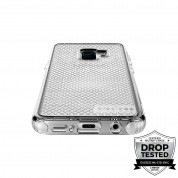 Prodigee Safetee Case for Samsung Galaxy S9 (silver) 5