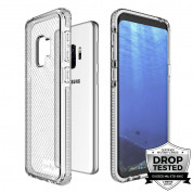 Prodigee Safetee Case for Samsung Galaxy S9 (silver) 2