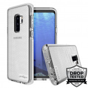 Prodigee SuperStar Case for Samsung Galaxy S9 Plus (silver)