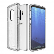 Prodigee SuperStar Case for Samsung Galaxy S9 Plus (silver) 2