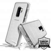 Prodigee SuperStar Case for Samsung Galaxy S9 Plus (silver) 1