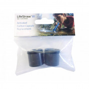 Replacement Carbon Capsules - for LifeStraw Steel and LifeStraw Go 2-stage Filtration 4