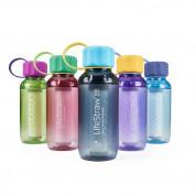 LifeStraw Play - бутилка за пречистване на вода с двойна филтрация, проектирана специално за деца (розов) 3