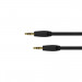 Just Wireless Aux Audio Cable - качествен 3.5 мм. аудио кабел (180 см) 1