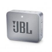 JBL Go 2 Wireless Portable Speaker - безжичен портативен спийкър за мобилни устройства (сив)