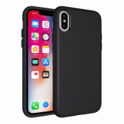 Eiger North Case for iPhone XS, iPhone X (black)