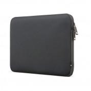 Incase Classic Sleeve - неопренов калъф за MacBook Pro 15 и лаптопи до 15 инча (черен) 2