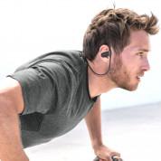iLuv FitActive Jet 3 Wireless In-Ear Earphones - безжични спортни блутут слушалки за мобилни устройства (черен) 4