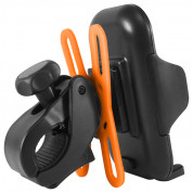 Macally Bike Holder (black) 1