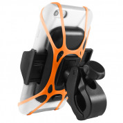Macally Bike Holder (black) 2