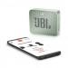JBL Go 2 Wireless Portable Speaker - безжичен портативен спийкър за мобилни устройства (светлозелен) 5