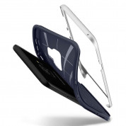 Spigen Neo Hybrid Case - хибриден кейс с висока степен на защита за Samsung Galaxy S9 (син)  4