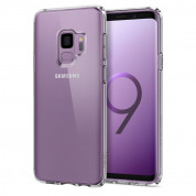 Spigen Ultra Hybrid Case for Samsung Galaxy S9 (clear) 1