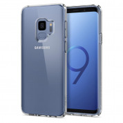 Spigen Ultra Hybrid Case for Samsung Galaxy S9 (clear)