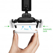Spigen Kuel Car Mount Holder AP12T  4