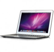Tunewear CarbonLOOK Case - предпазен кейс за MacBook Air 11 инча 1