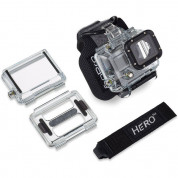 GoPro Wrist Housing for GoPro HERO4, HERO3+, HERO3