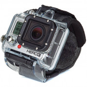 GoPro Wrist Housing for GoPro HERO4, HERO3+, HERO3 3