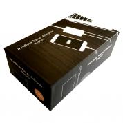 MicroBattery 85W MagSafe Power Adapter EU - захранване за MacBook Pro и USB изход за зареждане на мобилни устройства 2