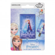 USB Tribe Frozen Family Forever - USB флаш памет 8GB 1