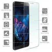 4smarts Second Glass - калено стъклено защитно покритие за дисплея на Nokia 6 (2018) (прозрачен) 1