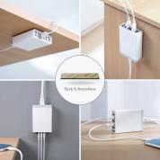 Anker PowerPort 6 Ports (60W) с PowerIQ и VoltageBoost - захранване с 6 x USB изхода за мобилни телефони и таблети (бял) 6