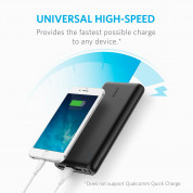 Anker PowerCore 26800 mAh with PowerIQ and VoltageBoost 1