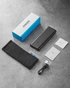 Anker PowerCore 20100 mAh Power Bank with PowerIQ and VoltageBoost (black) 7