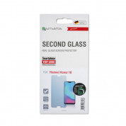 4smarts Second Glass Limited Cover for Huawei Honor 10 (transparent) 2