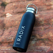 Radix Supervac - Vacuum Insulated Travel Bottle 500ml  6