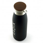 Radix Supervac - Vacuum Insulated Travel Bottle 500ml  1