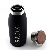 Radix Supervac - Vacuum Insulated Travel Bottle 500ml  2