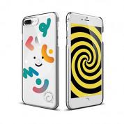 Elago Smart Spinner Case Yuki - поликарбонатов кейс (спинър) за iPhone 8 Plus, iPhone 7 Plus