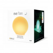 Elgato Eve Flare Portable Smart LED Lamp - безжично, управляема лампа с LED светлина за iOS устройства 4