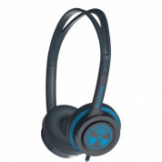 iFrogz Ear Pollution Toxix Headphones