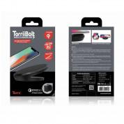 Torrii Bolt Wireless Charging Base (black) 9