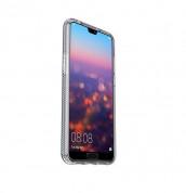 Otterbox Prefix Case - хибриден кейс с висока защита за Huawei P20 Pro (прозрачен) 4
