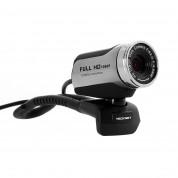 TeckNet C018 HD Webcam - USB уеб камера за настолни и преносими компютри 1
