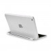 TeckNet X372 iPad Mini Keyboard Cover - безжична клавиатура с магнитно захващане за iPad mini (сребрист) 3