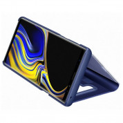 Samsung Clear View Stand Cover EF-ZN960CL for Galaxy Note 9 (blue) 4