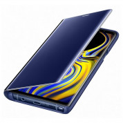 Samsung Clear View Stand Cover EF-ZN960CL for Galaxy Note 9 (blue) 3