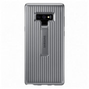 Samsung Protective Cover EF-RN960CS for Samsung Galaxy Note 9 (grey)