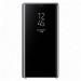Samsung Clear View Stand Cover EF-ZN960CB - оригинален кейс с поставка, през който виждате информация от дисплея за Samsung Galaxy Note 9 (черен) 1