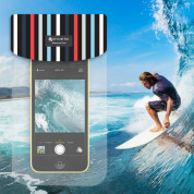 4smarts Copacabana Waterproof Case Coloured for smartphones up to 6 in.  2