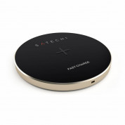 Satechi Wireless Charging Pad Fast Charge (gold)